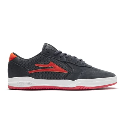Lakai Atlantic (Charcoal Suede)