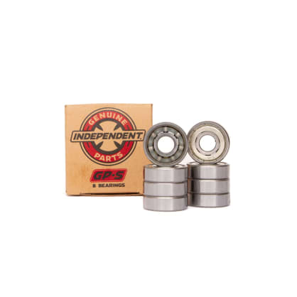 Independent GP-S Bearings 8 Pack
