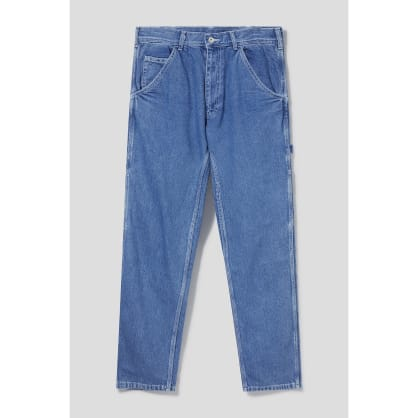 Stan Ray - 80s Painter Pant (Vintage Stonewash Denim)