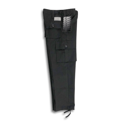 No-Comply Cargo Pants Black (Youth)