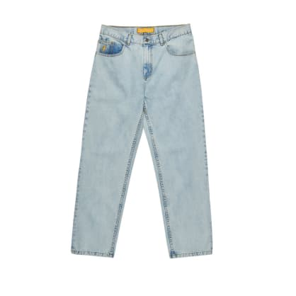 Polar Skate Co 90's Jeans - Light Blue