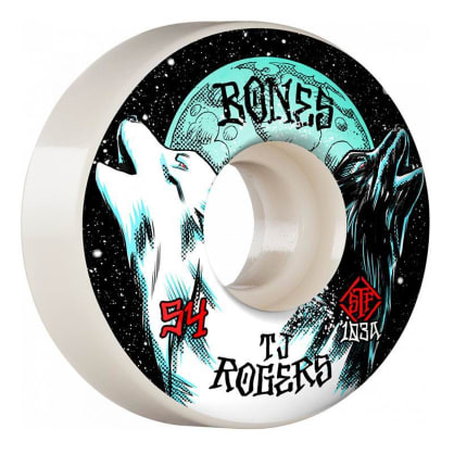 Bones Wheels STF Rogers Howl V3 Slims 103a 53mm