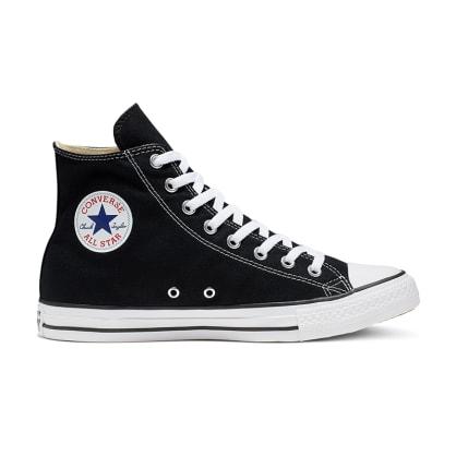 Converse - Chuck Taylor All-Star - Black / White