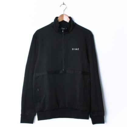 DIME TRACK JACKET - NAVY
