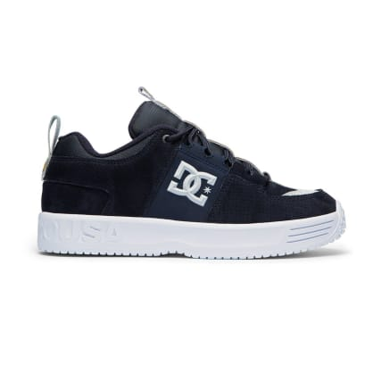 DC Shoes Lynx OG x In4mation - Dark Navy