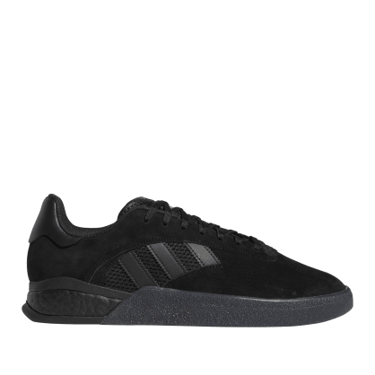 adidas Skateboarding 3ST.004 Shoes - Core Black / Core Black / Core Black