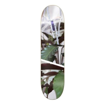 Isle Skateboards - Brindley Knox Deck - 8.25""