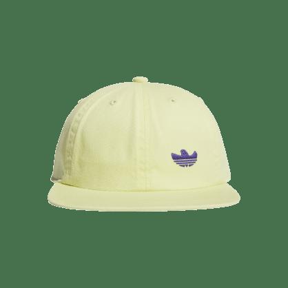 adidas Shmoo Cap - Yellow Tint