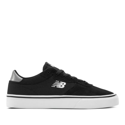 New Balance Numeric All Coasts 232 Skate Shoes - Black / White