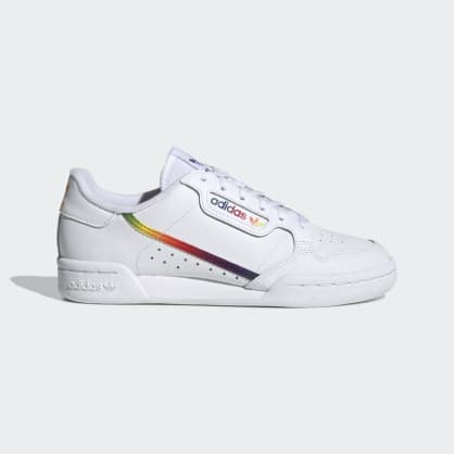 Adidas - Continental 80 - White/Multi