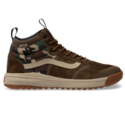 Vans Ultra Range Hi MTE DI - Earth