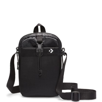 Converse Comms Pouch Black
