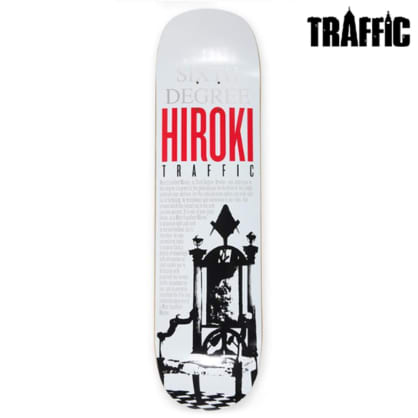 Traffic Deck - Team