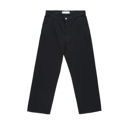 Polar Skate Co 40's Pants - Black