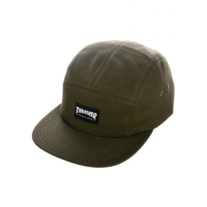 Army 5-Panel (Green)