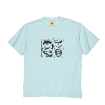 Polar x Iggy NYC Alternative Youth T-Shirt - Aqua