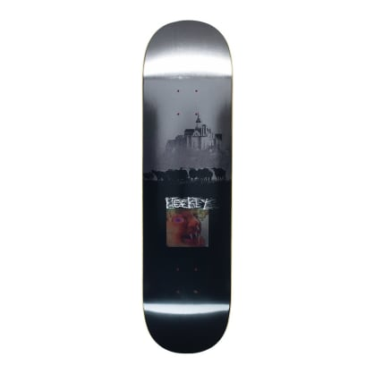 "Hockey Some Kind of Ballad Skateboard Deck - 8.25"""