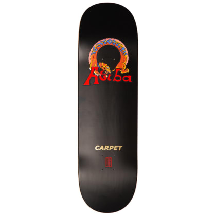 Carpet Company Atiba Jefferson Guest Deck Black