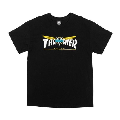 Thrasher x Venture Collab T-Shirt
