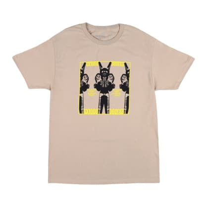 GX1000 Without Fear T-Shirt - Sand