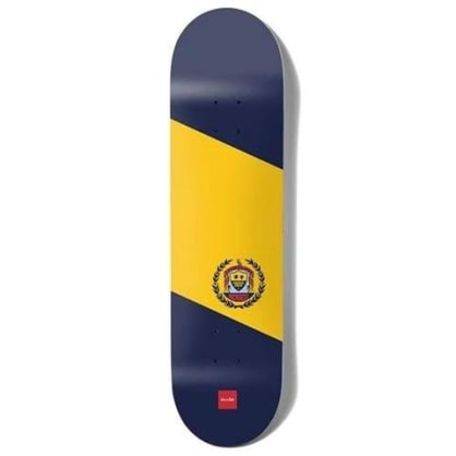 Chocolate - Cruz Secret Society Deck 8.18""