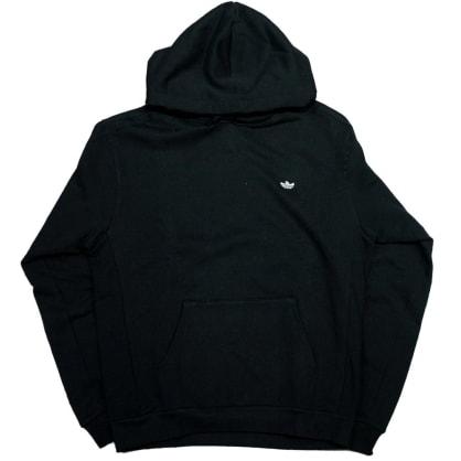 adidas Schmoo Hoodie - Black