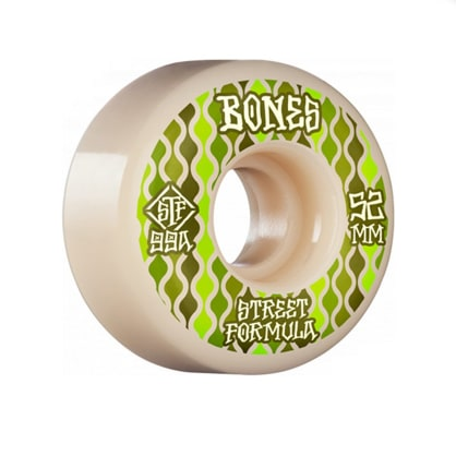 Bones STF Retro's V2 Locks 99a