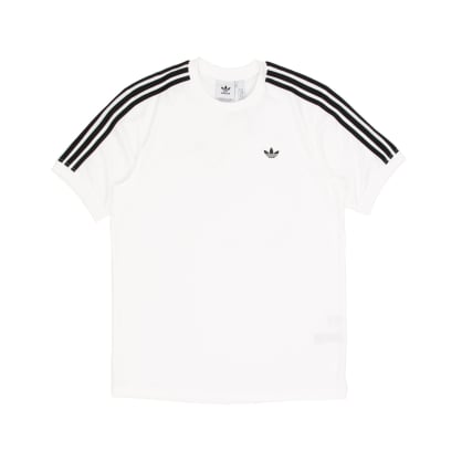 Adidas Aero Club Jersey - White/Black