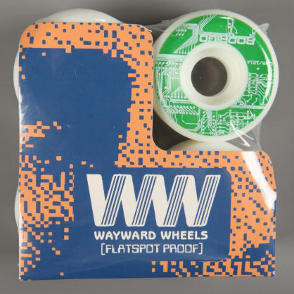 Wayward 'Rodrigo TX Pro Formula' 51mm 101a Wheels