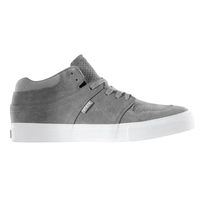 STATE MERCER MID - GREY WHITE