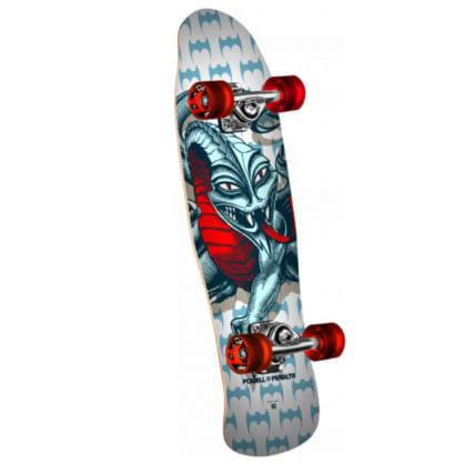 Powell & Peralta Mini Cruiser - Cab Dragon