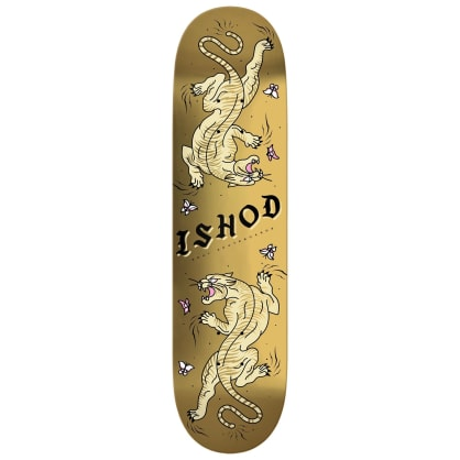 REAL Ishod Cat Scratch Gold Deck 8.25