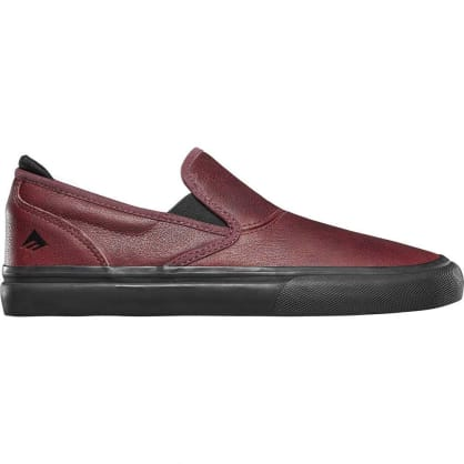 Emerica Wino G6 Slip On Skateboarding Shoe
