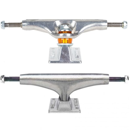 Thunder Polished Truck Set 148