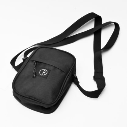 Polar Cordura Mini Dealer Bag Black