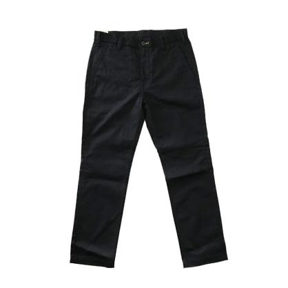 Levi's Work Pant Skateboarding Collection - Black