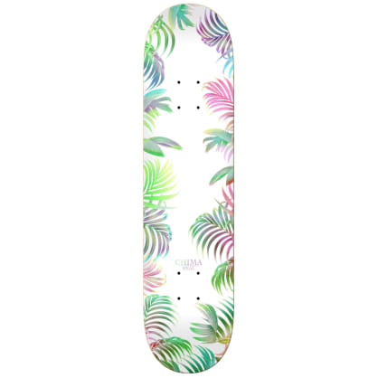 REAL Chima Chiller Deck 8.25