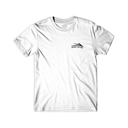 Lakai Yonnies Superstore T-Shirt - White