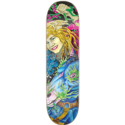 Creature Ride For Roxanne Stu Graham Deck - 9""
