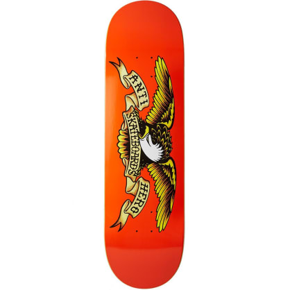 Anti Hero Classic Eagle Deck 9.0""