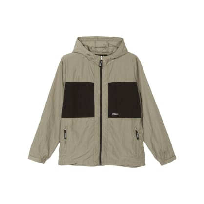 Stüssy - Block Tech Jacket