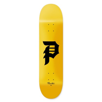 Primitive Dirty P Deck 8.38