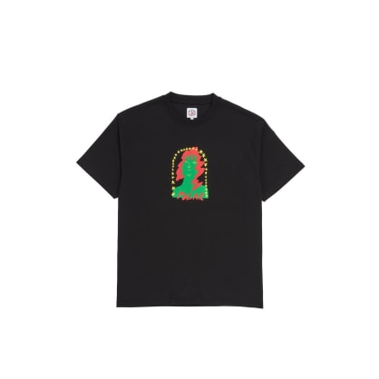 Polar Skate Co Elvira T-Shirt - Black
