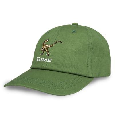 Dime Leopardino Cap - Green