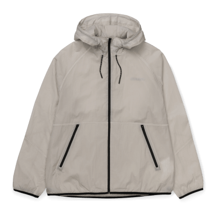 Carhartt WIP Turrell Jacket - Pebble / Reflective / Grey