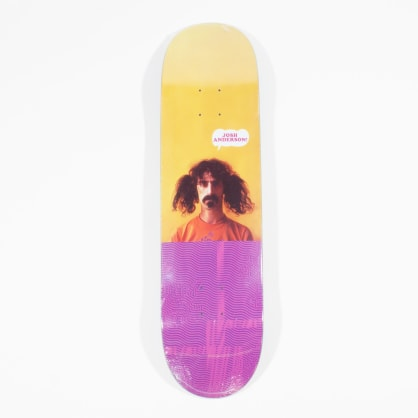 """The Killing Floor Anderson Freak Out Reworked Deck - 8.38"""""""