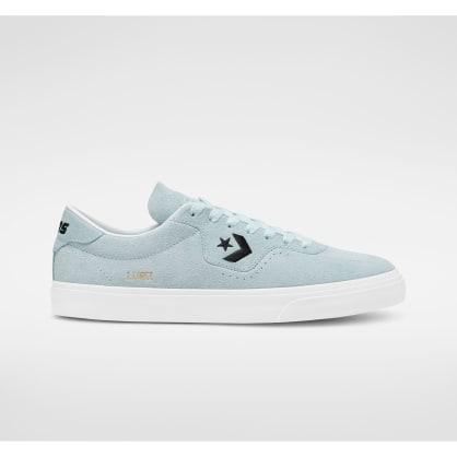 Converse Cons Louie Lopez Pro Skateboarding Shoes - Polar Blue/Black/White
