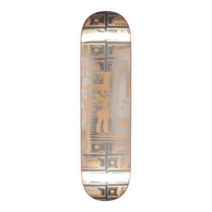 """Fucking Awesome TJ Peace Out Deck - 8.25"""""""