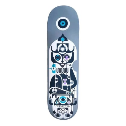 DARKROOM DECK THE ALCHEMIST 8.75""