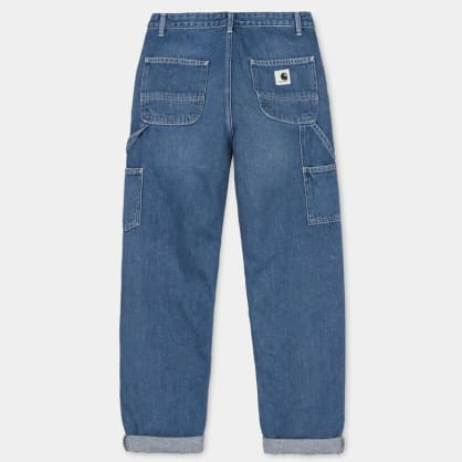 Carhartt WIP Womens Peirce Pant Denim